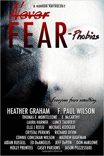 Never Fear Phobias