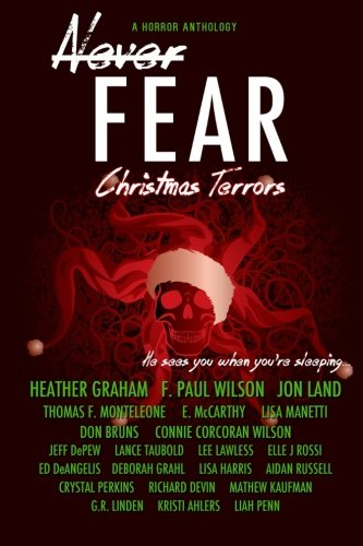 Never Fear Christmas Terrors