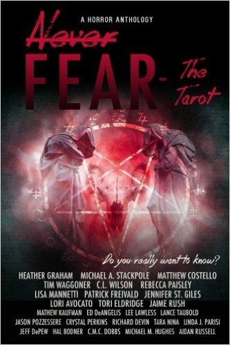 Never Fear Tarot