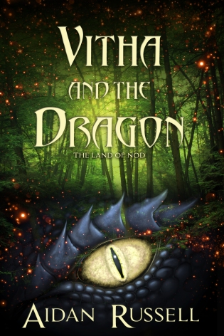 Vitha And The Dragon1
